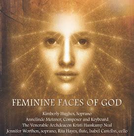 fem faces of god cd