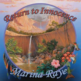 return to innocence cd